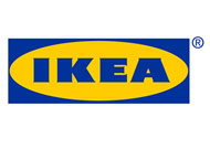 Logo IKEA. Junique - tłumaczenia pisemne hiszpański Poznań
