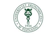 Logo Uniwersytet Ekonomiczny w Poznaniu. Junique - tłumaczenia pisemne rosyjski Poznań