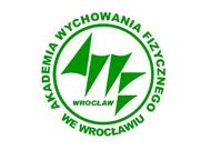 Logo AWF Wrocław. Junique - tłumaczenia pisemne rosyjski Poznań