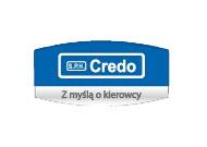 Logo Credo. Junique - tłumaczenia pisemne rosyjski Poznań