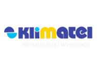 Logo Klimatel. Junique - tłumaczenia pisemne angielski Poznań